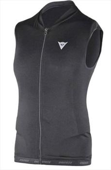 Dainese Waistcoat Flex Lite Women's Armour Vest, L Black
