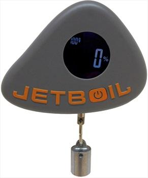 Jetboil Jet Gauge Digital Fuel Canister Scale, Grey