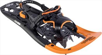 "Tubbs Flex Alp Backcountry Snowshoes, XL 28"" Orange"