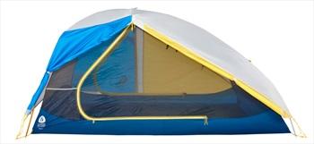 Sierra Designs Meteor 3 Tent Lightweight Backpacking Tent, 3 Man Grey
