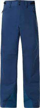 Oakley Crescent 2.0 Shell 2L Snowboard/Ski Pants, M Poseidon