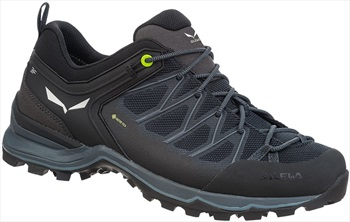 Salewa Mountain Trainer Lite GTX Waterproof Hiking Shoe, UK 7.5 Black
