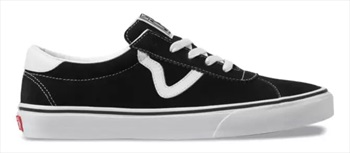 Vans Adult Unisex Sport Trainers/Skate Shoes, UK 12 Black