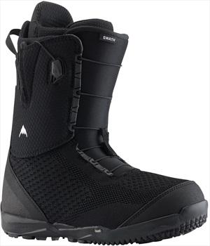 Burton Swath Men's Snowboard Boots, UK 13 Black 2020
