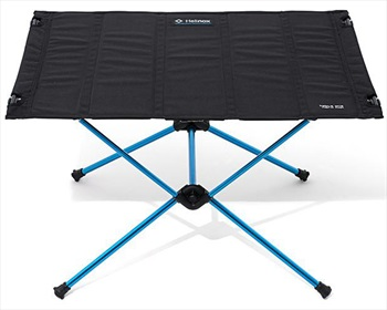 Helinox Table One Hard Top Compact & Lightweight Camp Table, Regular