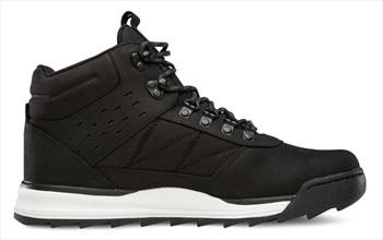 Volcom Shelterlen GTX Men's Winter Boots, UK 5.5 Black White