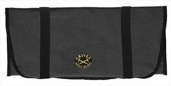 Grivel Crampon Bag Crampon Storage Bag, Black