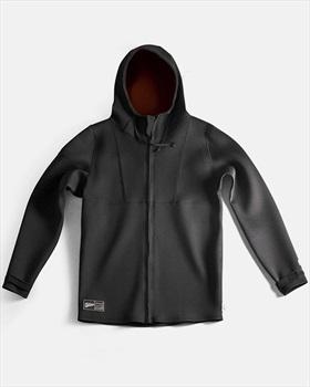Follow Corduroy Layer 3.12 Neo Hoodie, X Large Black