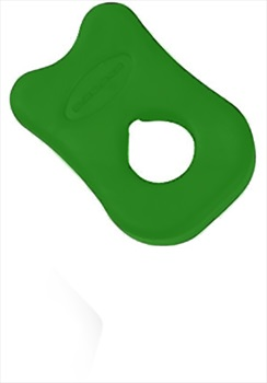 DMM Nutbuster Rubber Nut Extractor Parts, One Size Green