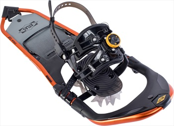 "Atlas Apex MTN Snowshoes With Boa Binding, 30"" Orange"