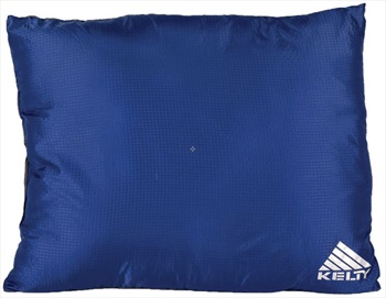 Kelty Camp Pillow Ligthweight Camping Pillow, Blue