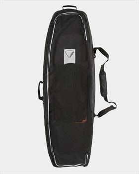 Follow Case Wakeboard Bag, 147 Cm Black 2020