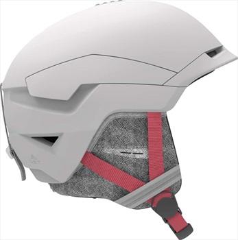 Salomon Quest Access W Women's Snowboard/Ski Helmet, M White