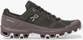 On Cloudventure Women's Running Shoes, UK 5.5 Shadow/Grape