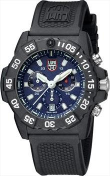 Luminox Navy Seal 3580 XS.3583 Wrist Watch, Blue/White