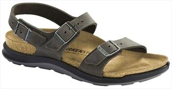 Birkenstock Sonora CT Oiled Leather Women's Sandal, UK 8 Iron