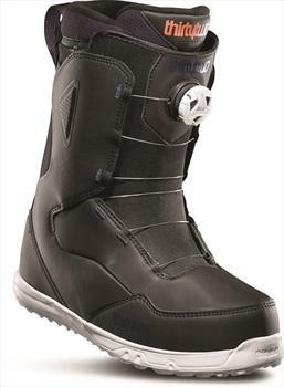 thirtytwo Zephyr Boa Snowboard Boots, UK 8 Black/Navy