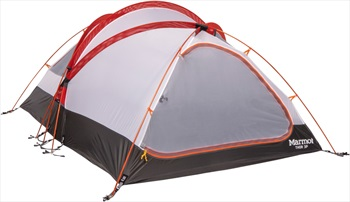 Marmot Thor 3 Tent Mountaineering Tent, 3 Man Blaze