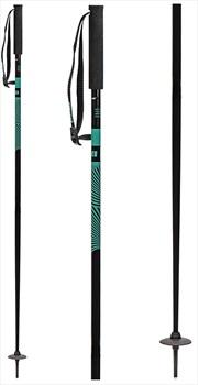 Armada Triad Women's Pair Of Ski Poles, 100cm Teal