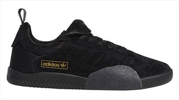 Adidas 3ST.003 Men's Trainers Skate Shoes, UK 8.5 Black