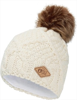 Picture Jude Ski/Snowboard Beanie, One Size Off White
