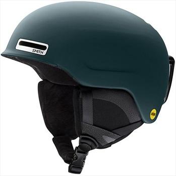 Smith Maze MIPS Snowboard/Ski Helmet, S Matte Deep Forest