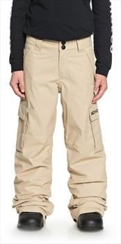 DC Banshee Youth Kid's Ski/Snowboard Pants, XL Incense