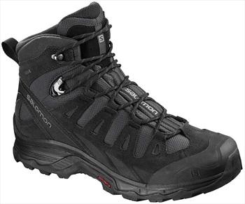 Salomon Quest Prime GTX Hiking Boots, UK 10 Phantom/Black/Quiet Shade