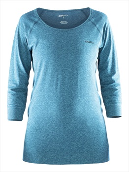 Craft Cool Seamless Women's Active Sweatshirt, S Brisk