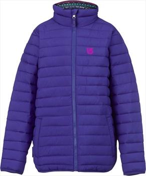 Burton Flex Puffy Reversible Kids Jacket XL Sorcerer