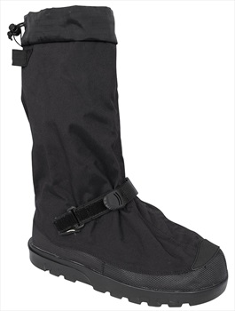 Neos Overshoe Adventurer Waterproof Overshoes, S Black