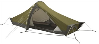 Robens Starlight 1 Lightweight Backpacking Tent, 1 Man Olive