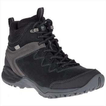 Merrell Siren Traveller Q2 Mid WP Women's Hiking Boots UK 5.5 Slate