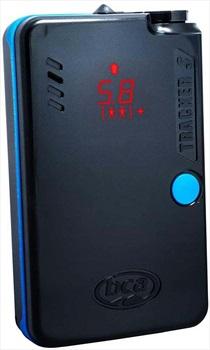 BCA Tracker S Avalanche Transceiver Beacon, 1 Size Blue
