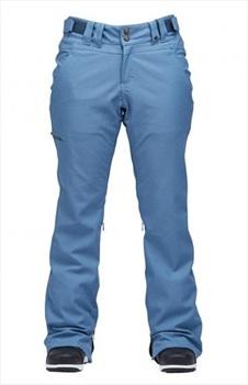 Airblaster Slim Curve Stretch Women's, M Vintage Blue