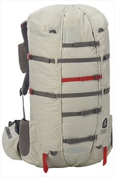 Sierra Designs Flex Capacitor 25-40L M/L Expandable Daypack, M/L Birch