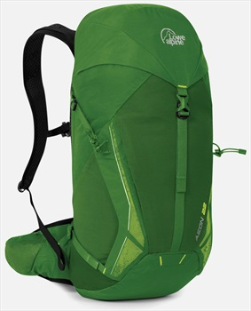 Lowe Alpine Aeon 22 M/L Hiking Backpack, Oasis Green