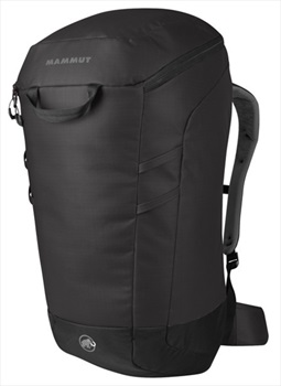 Mammut Neon Gear Climbing Backpack, 45L Graphite-Black