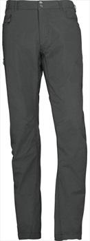 Norrona Svalbard Light Cotton Pants, L Slate Grey