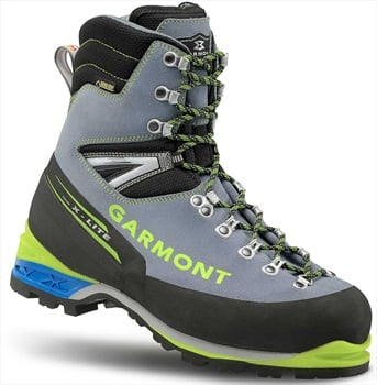 Garmont Mountain Guide Pro GTX Mountaineering Boots UK 10 Jeans