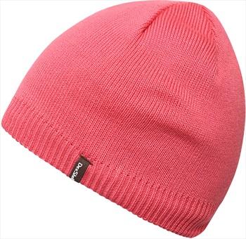 DexShell Solo Waterproof Beanie, One Size Coral Pink