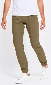 Looking For Wild Adult Unisex Fitz Roy Technical Climbing Pants, M Coffee