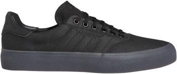 Adidas Adult Unisex 3mc Men's Trainers Skate Shoes, Uk 7 Core Black