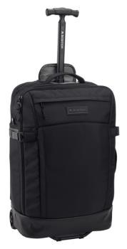 Burton Multipath Carry-On Travel Bag, 40l True Black Ballistic