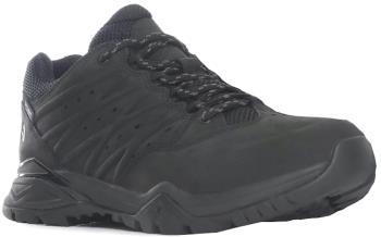 North Face Hedgehog Hike II Waterproof Walking Shoes UK 9.5 TNF Black