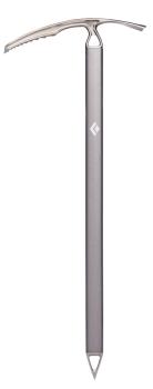 Black Diamond Raven Mountaineering Ice Axe, 60cm Grey