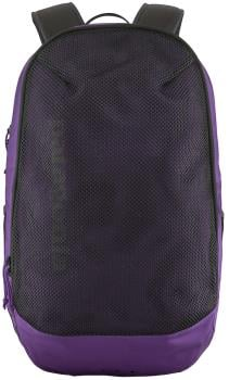 Patagonia Adult Unisex Planing Divider Backpack/Rucksack, 30l Purple