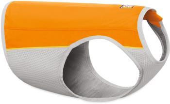 Ruffwear Jet Stream Vest Dog Cooling Pet Coat, Medium Orange