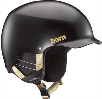 Bern Muse MIPS Women's Snowboard/Ski Helmet S Satin Black
