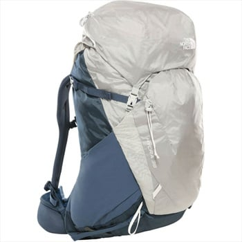 The North Face Hydra 38 RC M/L Womens Fast & Light Daypack, Blue/Grey